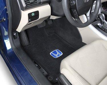 custom fit Honda floor mats for all Honda years and models