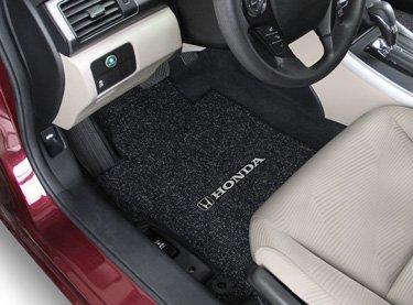 custom fit Honda and Acura Logo Floor Mats