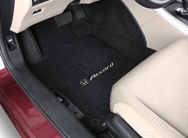Custom Fit Honda Floor Mats, All Years of Honda cars, SUVs, trucks and vans