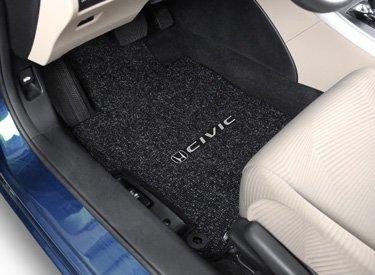 custom fit Hondafloor mats