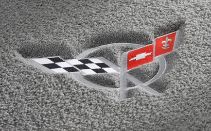 Lloyd Mats Luxe carpet, 1969 camaro floor mats, 1970 camaro floor mats, 1971 camaro floor mats, 1972 camaro floor mats, 1973 camaro floor mats, 1974 camaro floor mats, 1975 camaro floor mats, 1976 camaro floor mats, 1977 camaro floor mats, 1978 camaro floor mats, 1979 camaro floor mats, 1980 camaro floor mats, 1981 camaro floor mats, 1982 camaro floor mats, z28 floor mats, z28 logo floor mats, rally sport logo floor mats, replacement floor mats, 1953 through 2011 Corvette, C1, C2, C3, C4, C5, C6 Vette