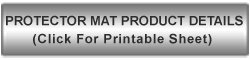 protector mat clear vinyl floor mats-fact-sheet